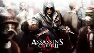 تحميل لعبة  Assassin's Creed 2 pc برابط تورونت | Download game Assassin's Creed 2 pc torre