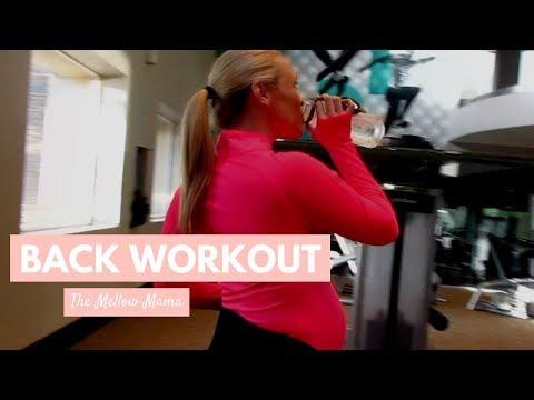 Nadia Khan Show Workout Fitness
