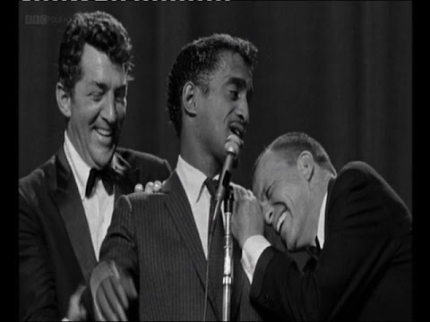 Sammy Davis Jr  The Kid in the Middle . Documentary