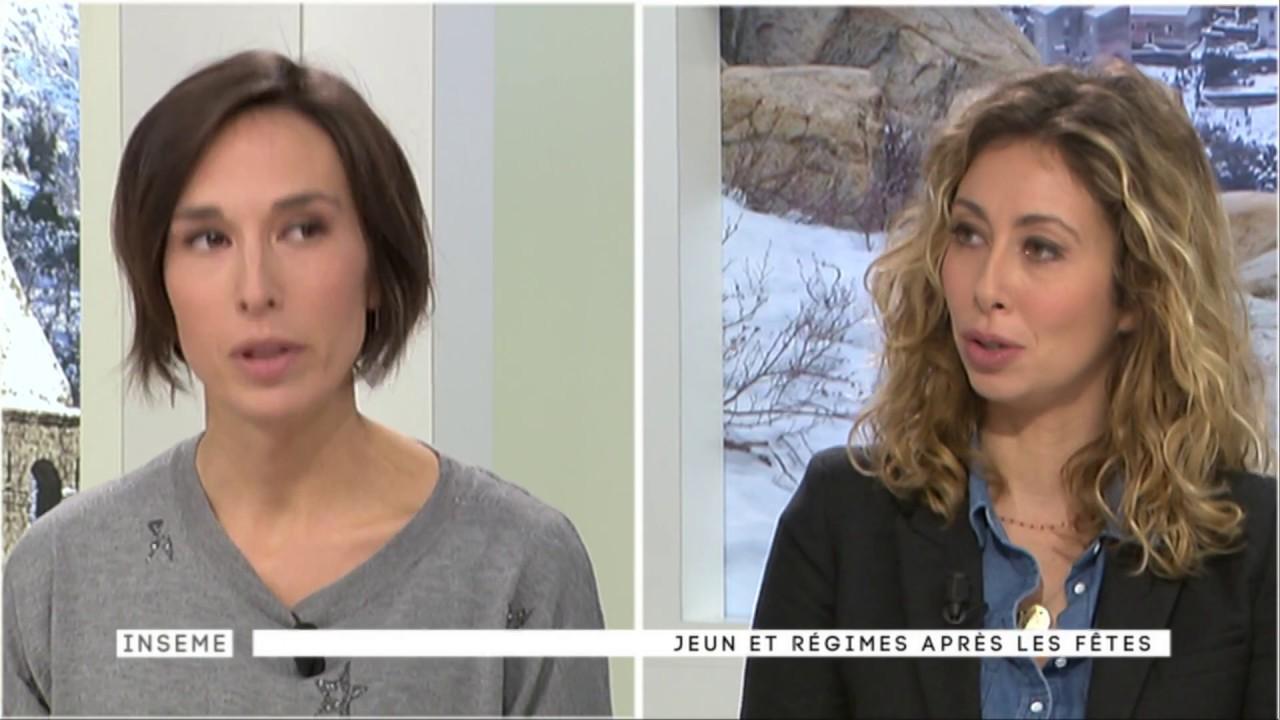 """Inseme 2 du 12/01/2017 : """"Détox après les fêtes"""""""