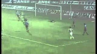 5 Mayıs 1996 Trabzonspor: 1 - Fenerbahçe: 2 (Geniş özet)