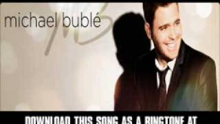 "MICHAEL BUBLE - ""ALL OF ME"" [ New Video + Lyrics + Download ]"