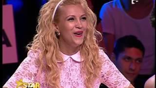 Next Star 20 Iunie 2013 - Anastasia, o actrita in devenire