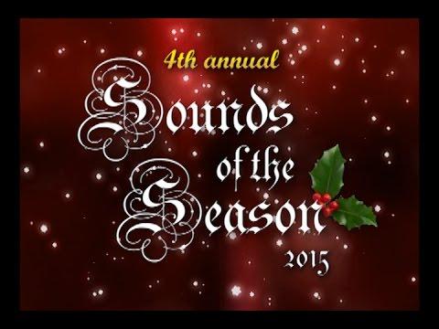 Sounds of the Season 2015