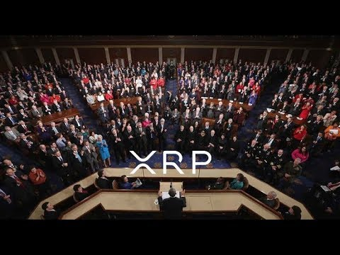 Congress Is Clearing A Path For Ripple XRP And Crypto