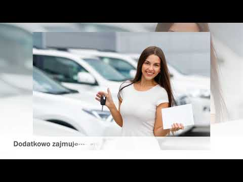 Wypożyczalnia aut wynajem samochodów transport międzynarodowy Sosnowiec Oil Group
