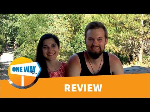 ONE WAY TOUR review - Garni - 19.08.2016
