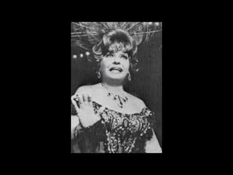 Hello, Dolly! Martha Raye