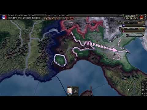 HOI4 Kaiserreich Kingdom of France 11