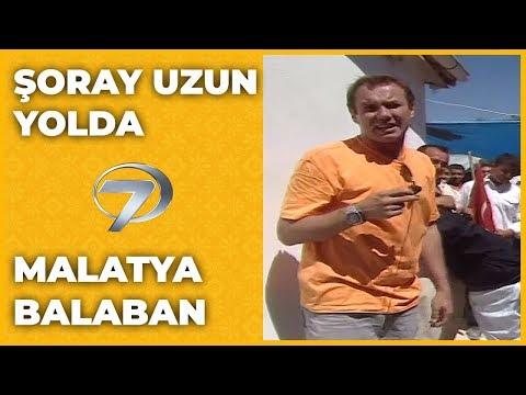 Malatya - Balaban | Şoray Uzun Yolda