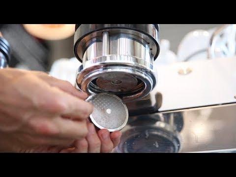 Coffee Machine Cleaning