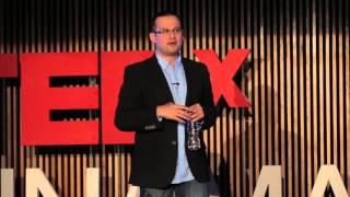 15 minutos para retomar el rumbo de mi vida | Jorge Ávila | TEDxUNAMAcatlán