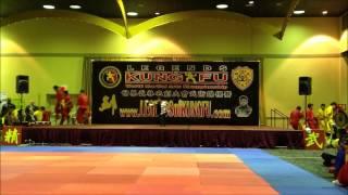 legends of kungfu2012 Master Shi Yan Feng American ShaLlin Kung Fu