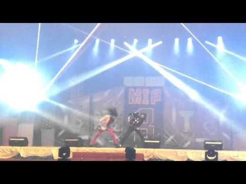 Darkkey Live performance-Maravana