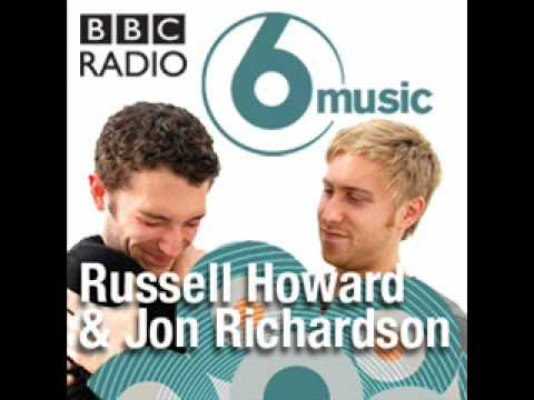 Who russell howard dating advice