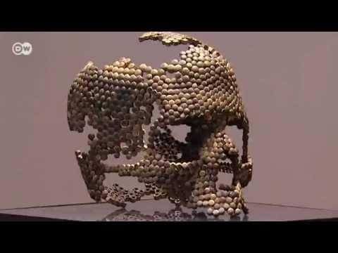 Metal Sculptor Martí Moreno | Euromaxx