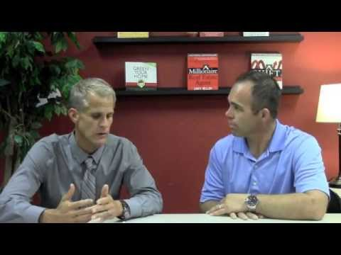 How Realtors Should Utilize Buyer's Agents to Expand Business - with Brian Icenhower & Larry Harper