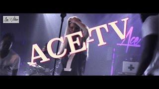 """ACE-TV E7 - Ace Wilder and """"A Wilder Tour"""" (LIVE)"""