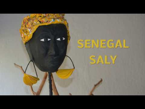 video, hotel Filaos, Saly, Senegal, TUI