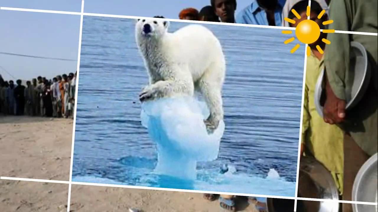 thực trạng ô nhiễm môi trường trên thế giới