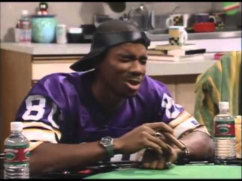 The Fresh Prince Of Bel Air Funny Scenes