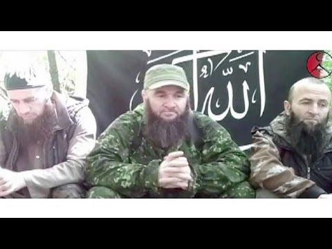 Soci2014: il terrorismo ceceno minaccia i Giochi