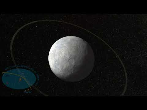 A ring around Haumea