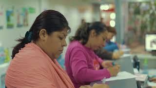 Campaña de Mamografías Gratuitas de AVON y LALCEC Argentina