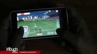 Dream League Soccer, Free WindowsPhone Game On Lumia 535