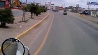Mariachy a la vista en Sonora