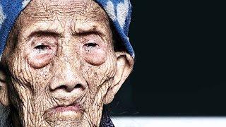 Die 10 ältesten Menschen aller Zeiten!