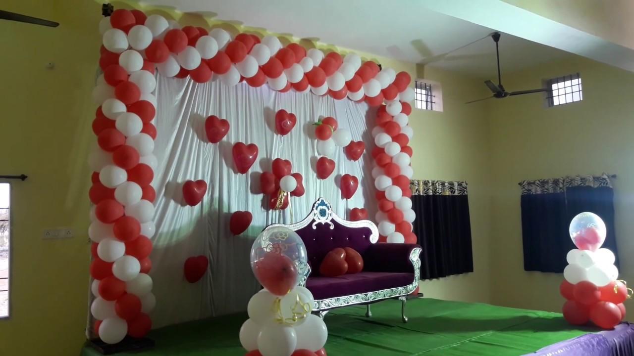 Joyfun Balloon Decoration New Ideas