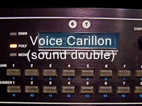 Super Jupiter Custom Sounds Part 2