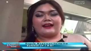 [ANTV] TOPIK Kontes Kecantikan Wanita Gemuk