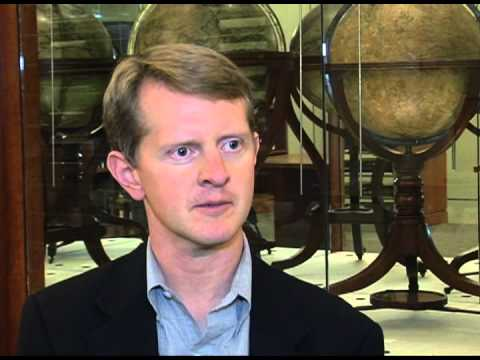 Ken Jennings Interview.mov