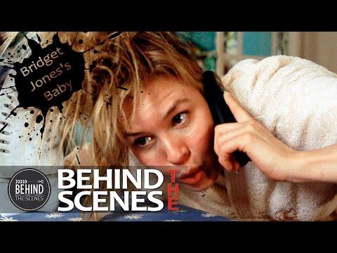 Bridget Jones's Baby (Behind The Scenes)