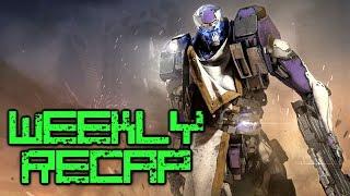 MMOHuts Weekly Recap #296 June 27th - LiveLock, Gigantic, Vindictus & More!