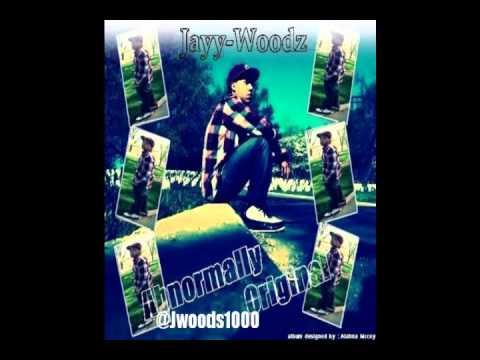 J Woods - Lets Make It @Jwoods1000
