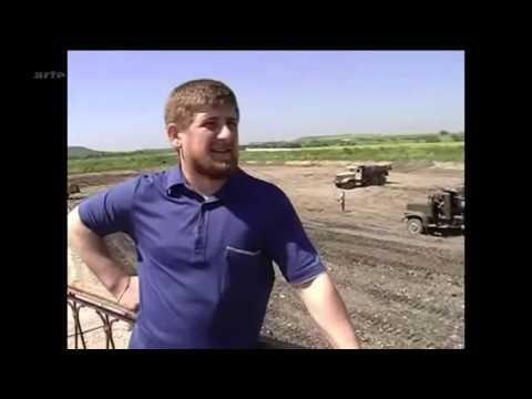 Tschetschenien Mafia