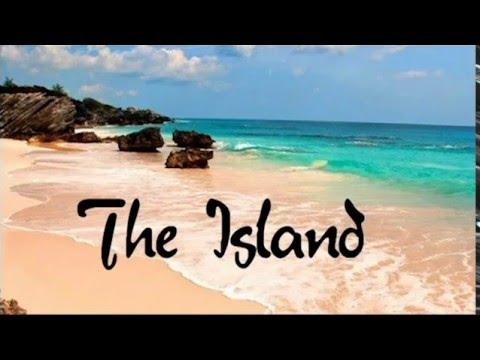 Teaser rough Mix of THE ISLAND by GARRETT