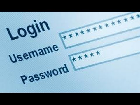 How To Reveal The Password Hidden Behind Asterisks