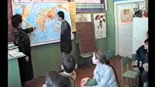 Дивеево. Елизарьевская школа.