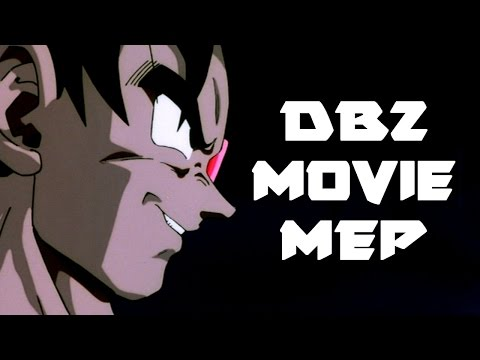DBZ Movie MEP - Celldweller - Birthright