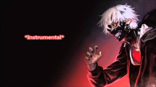 Download Unravel [Tokyo Ghoul] Instrumental - Lower Pitch Mp3