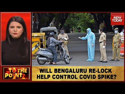 Bengaluru Set To Relock: Will It Help In Curbing Covid Surge? | To The Point from YouTube · Duration:  18 minutes 46 seconds
