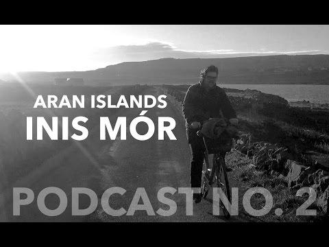 Aran Islands   Aran Jumpers   Knitting Travel - Knitting Podcast #2