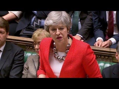 British Parliament members
