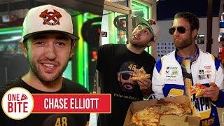 (Chase Elliott) Barstool Pizza Review - Napoli (Daytona Beach, FL)