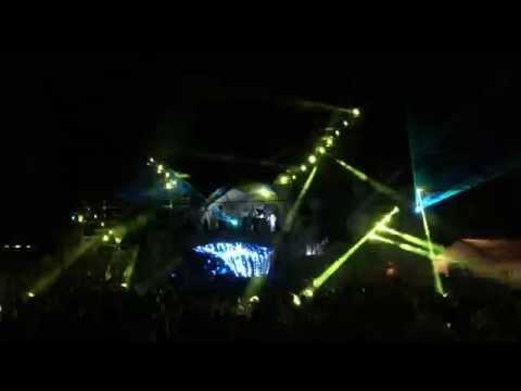 Victor Ruiz - Breathe (The Prodigy) LIVE @ Earthcore