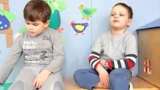 prawa dziecka według przedszkolaków